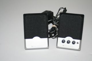 Altec Lansing Multimedia Computer Speaker System BX2