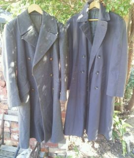 Trenchcoats German World War 2 WW2 Trench Coat Steampunk