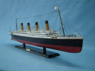 Britannic Limited RC 40