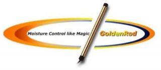 """Golden Rod Dehumidifier BAR18"""" for Boats RVs Gun Safes Vaults"""