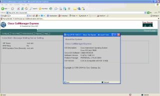 Cisco 3600 3640 Router Call Manager CCVP CCIE Voice