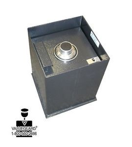 Floor Safe in Floor Safes for Concrete Installation Combination Lock New