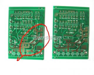 12V 48V 30A 500W DC Motor Speed Control PWM Adjust Change Controller