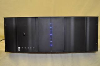 JBL Synthesis S7150 THX Ultra 7 Channel Power Amplifier Great Condition