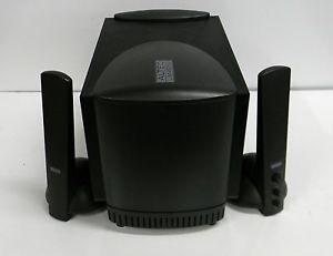 ATP3 Altec Lansing Multimedia Computer Subwoofer System Excellent Condition