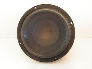 "Polk Audio PSW 00 8"" Subwoofer Speakerrd 8300 1 4 Ohms Replacement Project"