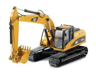 Caterpillar 320D L Hydraulic Excavator Metal Tracks Cat Norscot 55214 Constructi