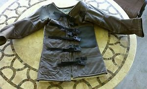 Competition Target Shooting Coat Hawkeye Sports
