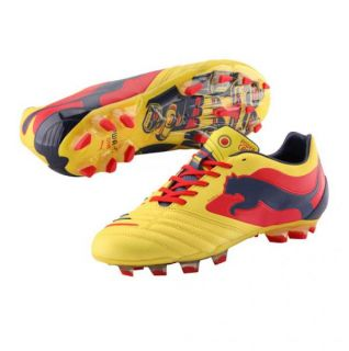 Football Boots Puma Powercat 1 Graphic FG Official Shoes Fabregas Zapato Futbol