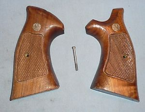 Smith Wesson K Frame Target Grips