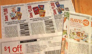 9 Purina Beneful Dog Food Coupons $16 00 Value