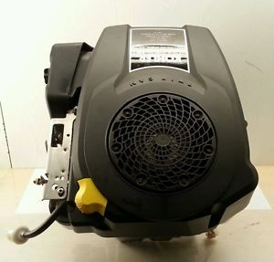 Kohler Courage SV540 0222 18HP Riding Mower Vertical Shaft Engine