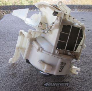 Toyota 4Runner Blower Fan Motor Air in Out AC Heater 96 97 98 99 00 01 02