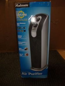 Holmes Permanent Filter Air Purifier Model HAP1200