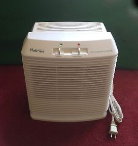 Holmes HEPA Filter Air Purifier Ionizer HAP220