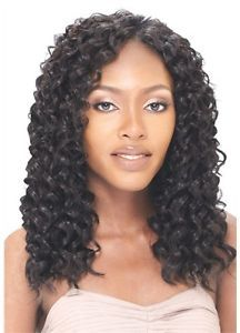 Model Model Pose 5 Twin Deep 5pcs Human Hair Master Mix Weave One Pack Hair
