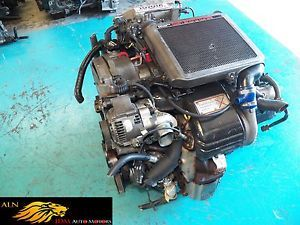 90 93 Toyota Celica ST185 2 0L Turbo Engine Transmission Wiring JDM 3SGTE