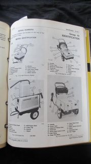 John Deere Technical Manual