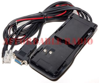 Programming Cable Motorola Radio GP350 GM300 Maxtrac Radius
