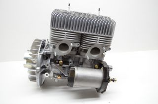 New Motor Engine 0 Miles Arctic Cat F570 T570 Bearcat 570