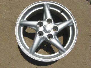 """Pontiac Grand Prix 16"""" Aluminum Alloy Wheel Rim 1999 2000 2001 2002 2003"""