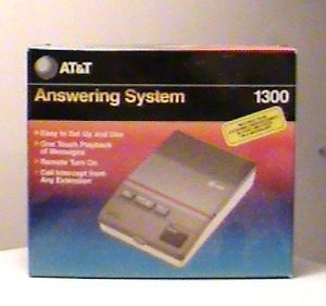 easy to use answering machine