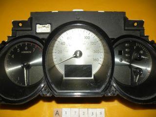 06 Lexus GS300 Speedometer Instrument Cluster Dash Panel 67 578