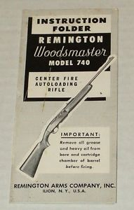 Remington 742 Woodsmaster Parts on PopScreen