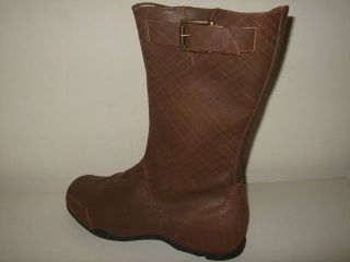 Star Trek Clothing Shoes Accessories RARE DKNY Boots Rebel Boots New Size US 9 5