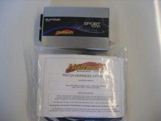 Haltech Sport 1000 ECU Plug Play Kit 92 95 Honda Civic