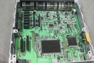 03 Suzuki Grand Vitara 2 5L at ECU ECM PCM Engine Computer 33920 52J71 52J7