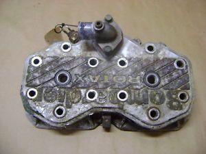 Ski Doo 99 MXZ 600 Engine Cylinder Head Formula 593 700 800 1999
