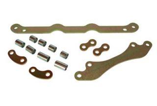 03 05 Honda Rincon 2 inch Xtreme Lift Kit