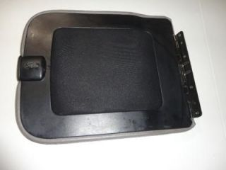 02 06 Dodge RAM 1500 2500 Jump Seat Lid Center Console Taupe Very Nice