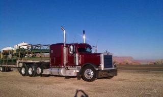 Peterbilt 379 Trucks