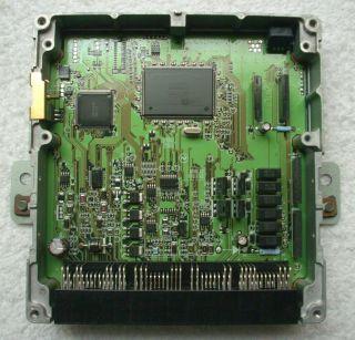 2004 Suzuki Vitara LX ECU ECM Engine Computer 33921 67DJ0 3392167DJ0