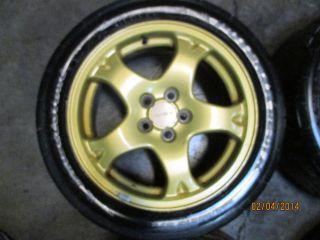 "Subaru WRX STI Impreza JDM 16"" inch 16 Wheels Tires Wheel Tire Rims Rim 5x100"