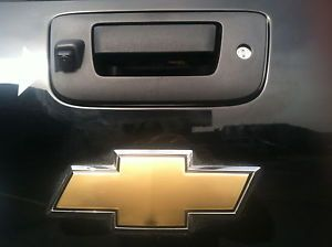Chevy Silverado GMC Sierra Backup Camera Kit 2007 2013