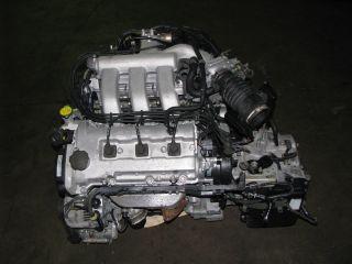 JDM Mazda KL Engine 2 5L 626 MX6 MX3 Ford Probe Klde V6