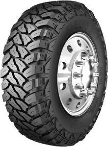 4 Kenda Klever M T KR29 Mud Tires 235 75R15 235 75 15 75R R15 2357515