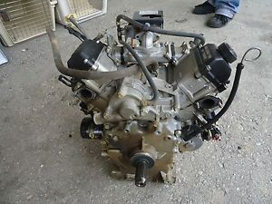 Kawasaki Mule 2510 Complete Gas Engine KAF620A No Reserve Parts