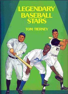 Babe Ruth's Book Baseball