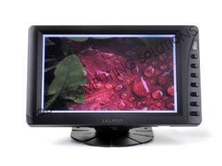 2012 Lilliput EBY701 NP C T Touch Screen Monitor w Auto Switch Car PC Carputer 6927391700057