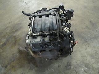 Mercedes Benz W163 ML320 E320 CLK320 Genuine OEM ENGINE
