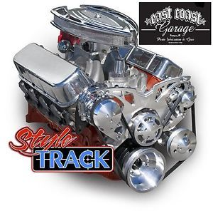 21255 March Performance Style Track Big Block Chevy Hot Rod Sreet Rod