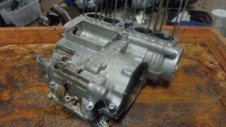 1969 Honda CB750 Sandcast K0 HM647 Early Engine Motor Cases