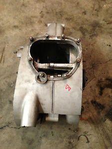 Crankcase Engine Motor Cases Crank BSA A65T A65 A 650 T 500