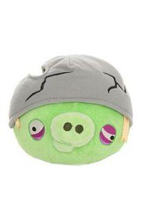 Angry Birds Helmet Pig 5 Sound Plush