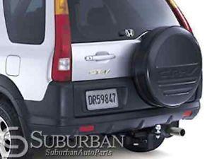 ... New 1999 2004 Honda CR V New 15u0027 Hard Spare Tire Cover 08U02 S9A ...