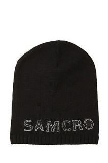 Sons Of Anarchy SAMCRO Knit Beanie